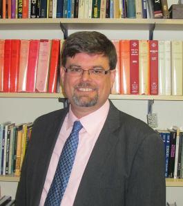 Mark Davies 2013