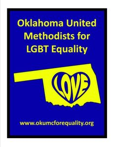 OKUMC for LGBT Equality