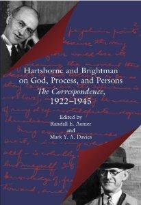 Hartshorne Brightman