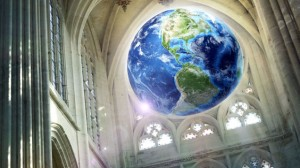 The Urgency of Now: A Sermon on Climate Change