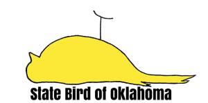 State Bird