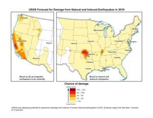 yellow-map-chance-of-earthquake-oklahoma