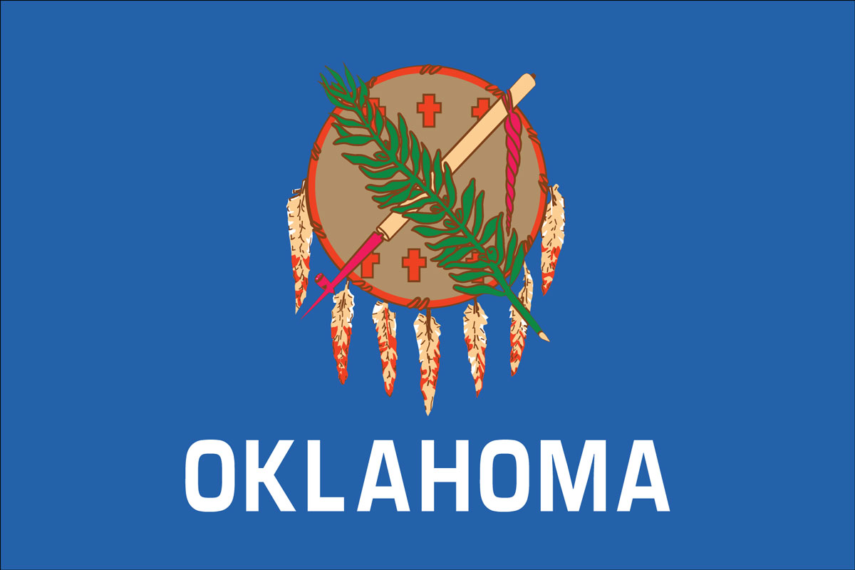 these three things for oklahoma | one world house
