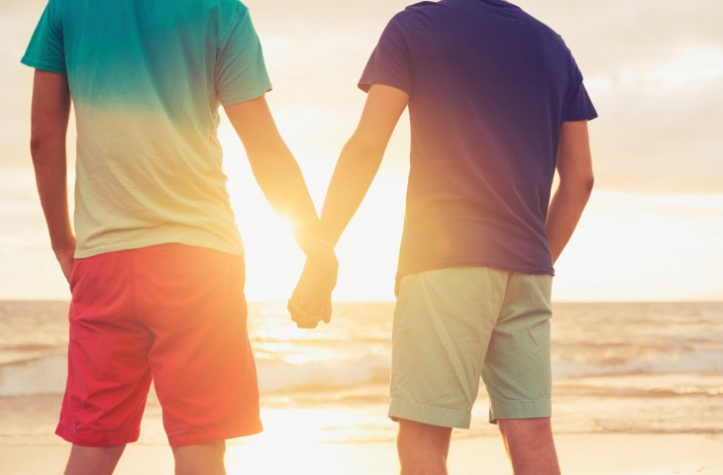 male-couple-holding-hands