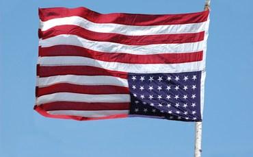 American-flag-upside-down